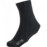 [해외]GORE? Wear C3 Partial Windstopper Overshoes Black