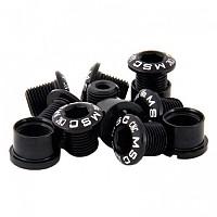 [해외]MSC Chainring Bolts Kit Alu7075T6 12 Units Black