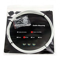 [해외]MSC Shifter Cable Kit 30 Meters White