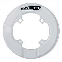 [해외]MSC Bikes Ring Cover Policarbon Grey