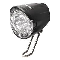 [해외]XLC Headlight LED 20 Lux / Switch