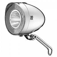 [해외]XLC Battery Headlight CL F20 Chrome