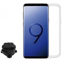[해외]ZEFAL Protector Samsung S8/S9 Black