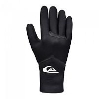 [해외]퀵실버 2.0 Syncro 5FG Gloves Black