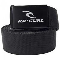 [해외]립컬 Wallet+Belt Gift Pack Black