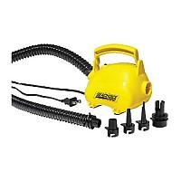 [해외]SEACHOICE 120V Electric Air Pump Yellow