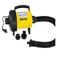 [해외]SEACHOICE 120V Max Air Pump Yellow