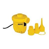 [해외]SEACHOICE 12V Electric Air Pump Yellow