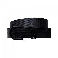 [해외]볼컴 Empty Pu Belt Black