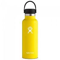 [해외]하이드로 플라스크 Standard Mouth 530ml Lemon / Standard Flex Cap