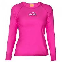 [해외]iQ-Company UV 300 Shirt Loose Fit L/S Pink