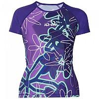 [해외]iQ-Company UV 230 Shirt Loose Fit Lilac
