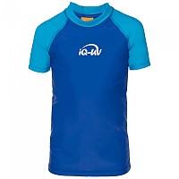 [해외]iQ-Company UV 300 Shirt Youngster Hawaii / Blue