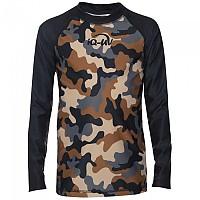 [해외]iQ-Company UV 230 Shirt Youngster L/S Olive