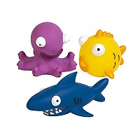 [해외]스피도 Sea Squad Squirty Toys Assorted