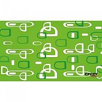 [해외]STT SPORT Crazy Towel Pop Terry Loop Green