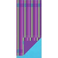 [해외]TARRAGO Double Stripes Kikoy Purple