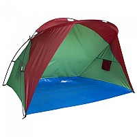 [해외]TRESPASS Lunan Beach Tent Multi
