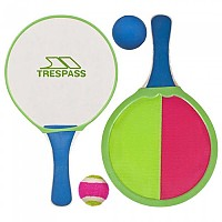 [해외]TRESPASS Prodigy Bat And Ball Multi