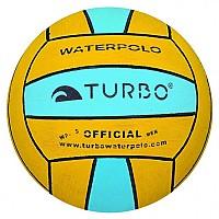 [해외]TURBO Wp5 Waterpolo Yellow