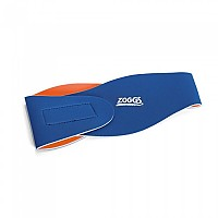 [해외]ZOGGS Junior Ear Band Blue / Orange