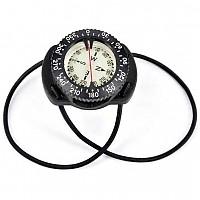 [해외]BEST DIVERS Bungee Wrist Compass