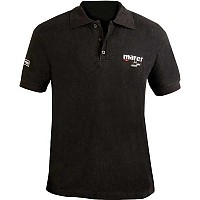[해외]MARES Short Sleeves Polo Black