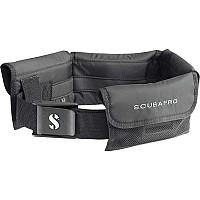 [해외]SCUBAPRO Belt with Pockets