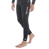 [해외]SEACSUB T Black Waist Pants 7 mm Black