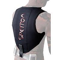[해외]SPETTON Rock Holle Vest