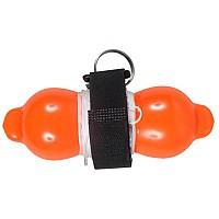 [해외]SPETTON Flexible Pvc Marker Buoy with Lead