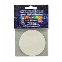 [해외]STORMSURE Tuff Tape Circular 75 mm 2 pcs