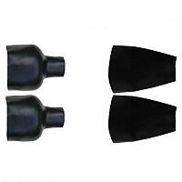 [해외]TECNOMAR Conic Wrist Seals Pair Black
