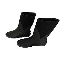 [해외]TYPHOON Neoprene Boots for Dry Suits Black
