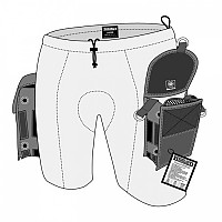 [해외]XS SCUBA Highland Pocket Pants