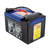 [해외]YAMAHA SEASCOOTER YME23250/YME23300 Battery Black