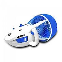 [해외]YAMAHA SEASCOOTER Explorer White / Blue