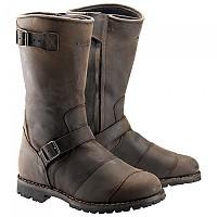 [해외]벨스타프 엔듀라nce Leather 9137012598 Dark Brown