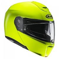 [해외]HJC RPHA90 Fluorescent Green