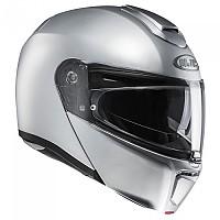 [해외]HJC RPHA90 Semi Flat Silver