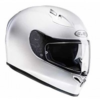 [해외]HJC FG ST Metal White