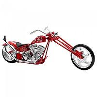 [해외]POLO Model Motorbike Red