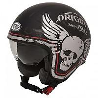 [해외]프리미어  Rocker K92 BM Black / Skull