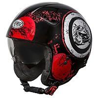 [해외]프리미어  Rocker SD92 Black / White / Red