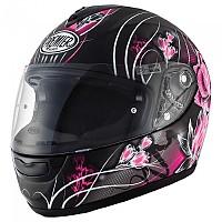 [해외]프리미어  Monza Vanity 9 BM Black / Pink