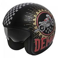[해외]프리미어  Vintage Speed Demon 9 BM Black
