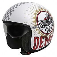 [해외]프리미어  Vintage Speed Demon 8 BM White
