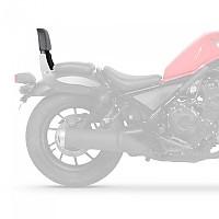 [해외]샤드 Kit System Honda CMX 500 Rebel Black