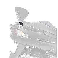 [해외]샤드 Top Master Backrest Suzuki Burgman 125 150