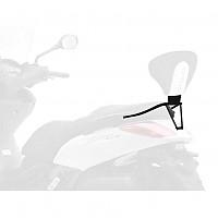 [해외]샤드 Top Master Backrest Xmax 250